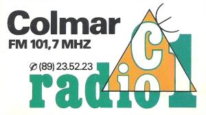 Radio 1 Colmar