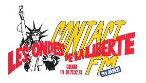 Contact FM Colmar