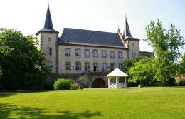 chateau de kientzheim confrérie saint etienne (dj mariage alsace)