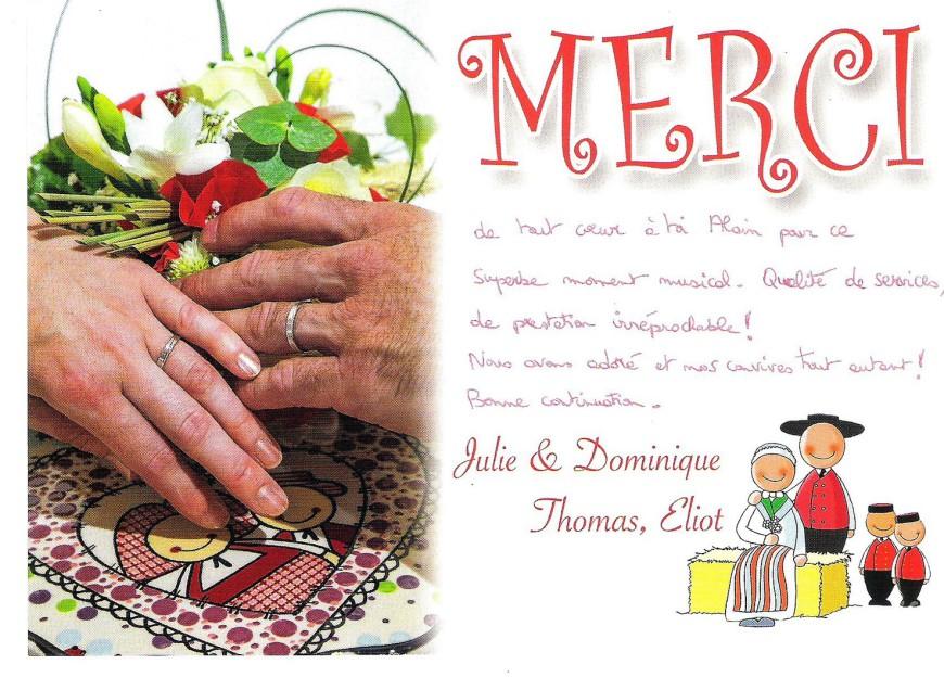 disc-jockey specialisé mariage en Alsace (région Grand-Est)
